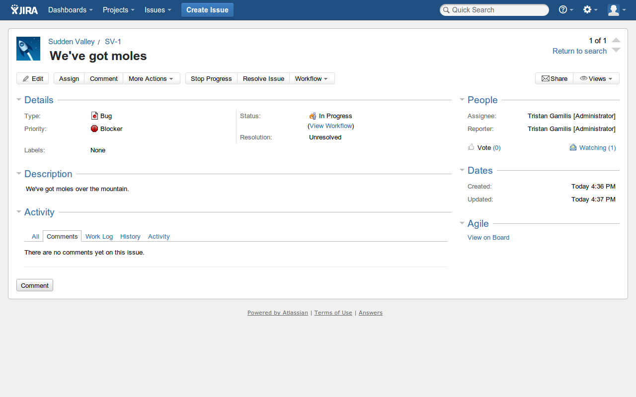 time tracker for jira time tracking in jira with paydirt