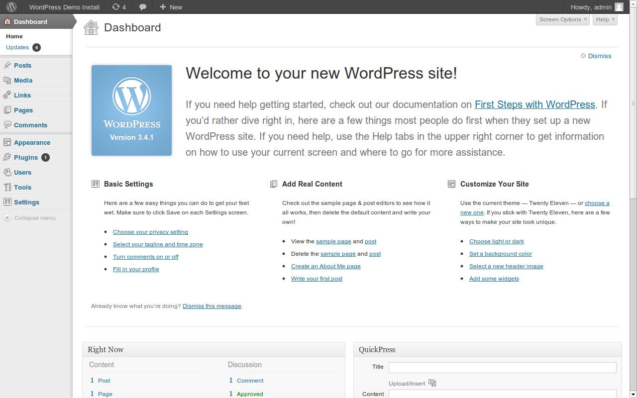 Tracking Time Anywhere On The Web, Like Wordpress.